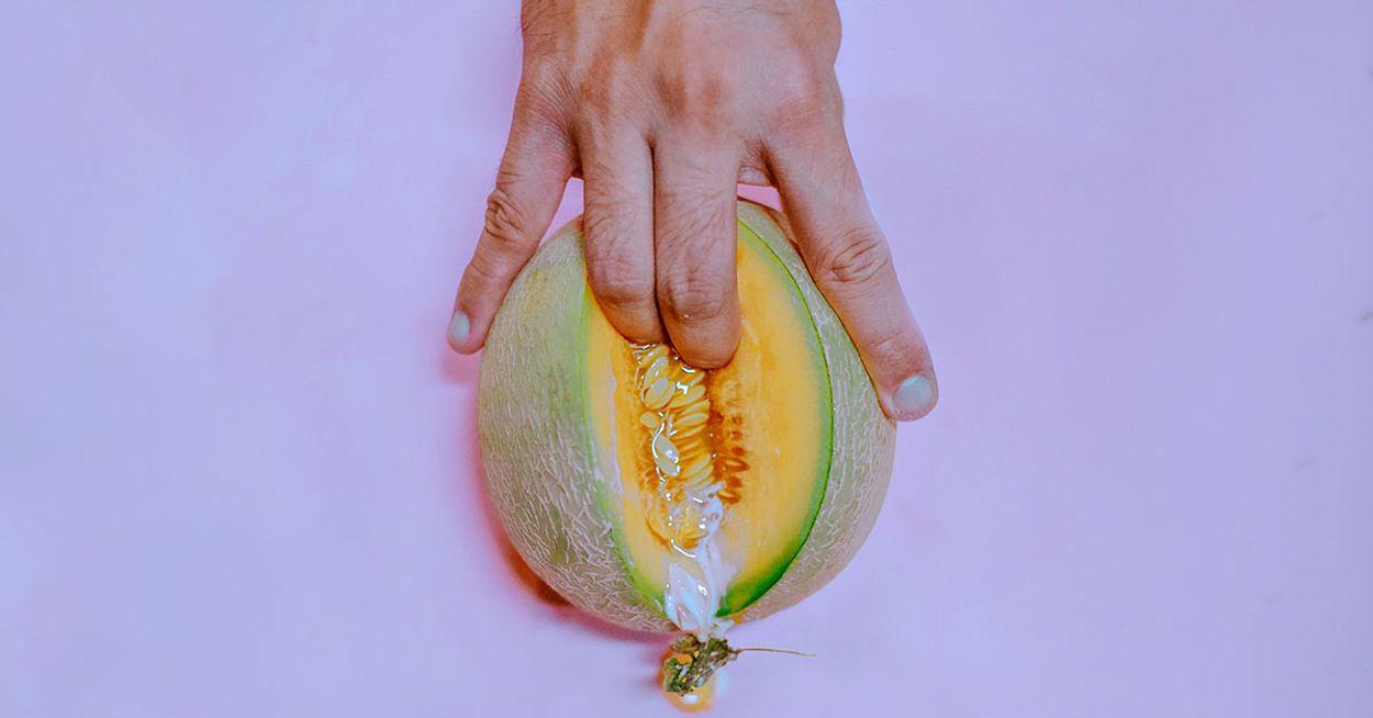 Afbeelding van Masturbeer ik te vaak?