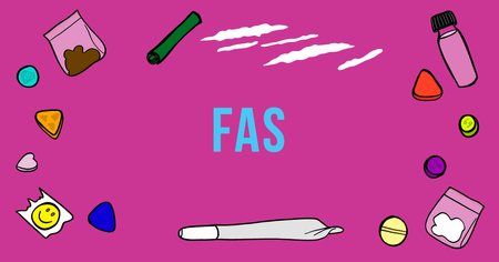 Afbeelding van FAS