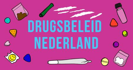 Afbeelding van Drugsbeleid Nederland