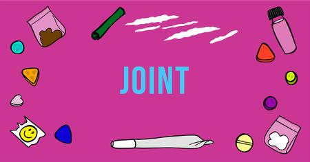 Afbeelding van Joint