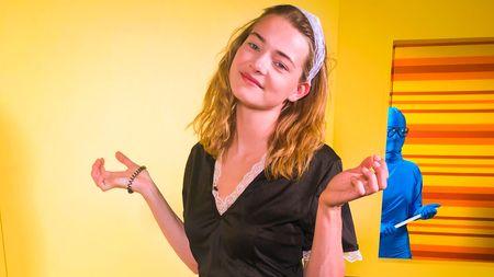 Afbeelding van Rollenspel | Emma's Peepshow