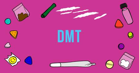 Afbeelding van DMT