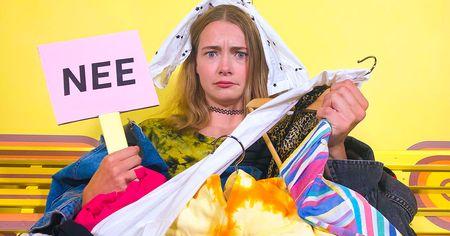 Afbeelding van Hoe geef ik m'n grenzen aan? | Emma's Peepshow