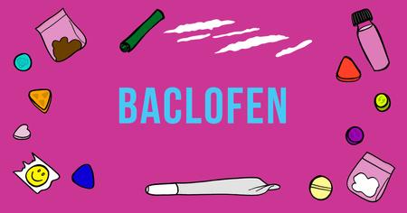Afbeelding van Baclofen