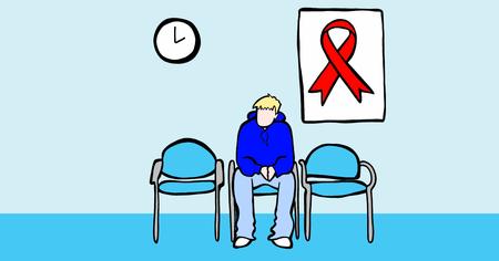 Afbeelding van Aids