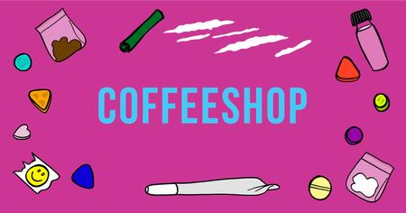 Afbeelding van Coffeeshop