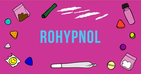 Afbeelding van Rohypnol