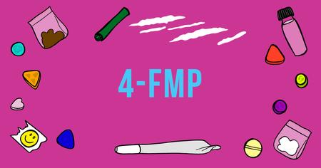Afbeelding van 4-FMP