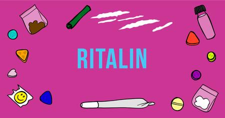 Afbeelding van Ritalin