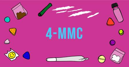 Afbeelding van 4-MMC