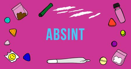 Afbeelding van Absint