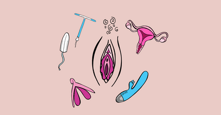 Afbeelding van Vagina
