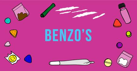 Afbeelding van Benzo's