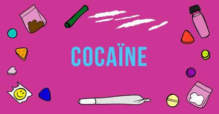 Afbeelding van Cocaïne