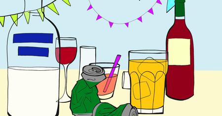 Afbeelding van Alcohol