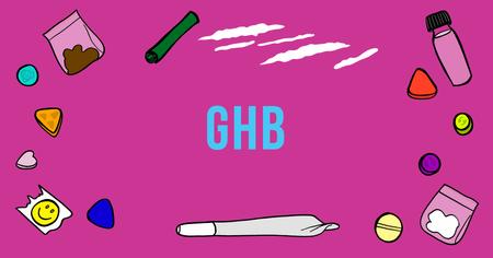 Afbeelding van GHB