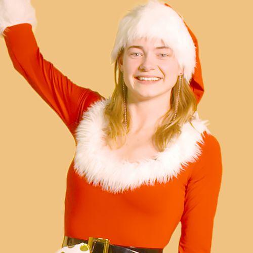 Afbeelding van Een geile kerst | Emma's Peepshow