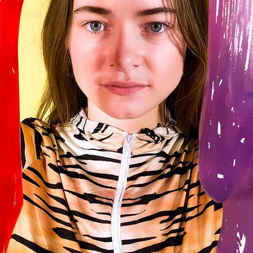Afbeelding van Striae | Emma's Peepshow