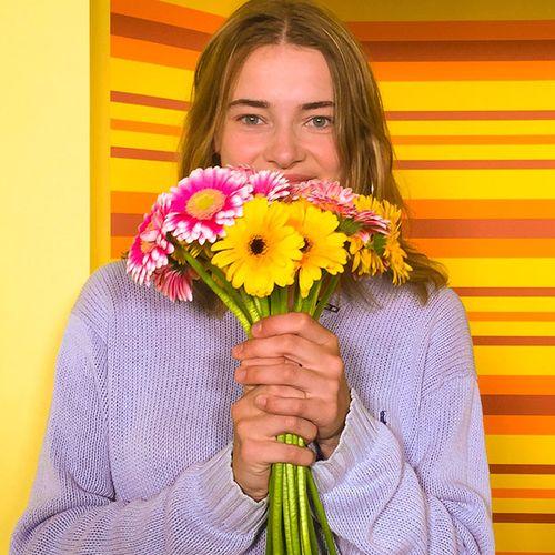 Afbeelding van Hoe moet je flirten?   Emma's Peepshow