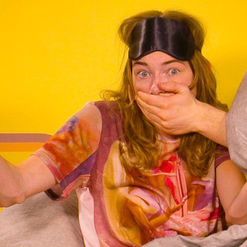 Afbeelding van Hoe heb je stille seks? | Emma's Peepshow