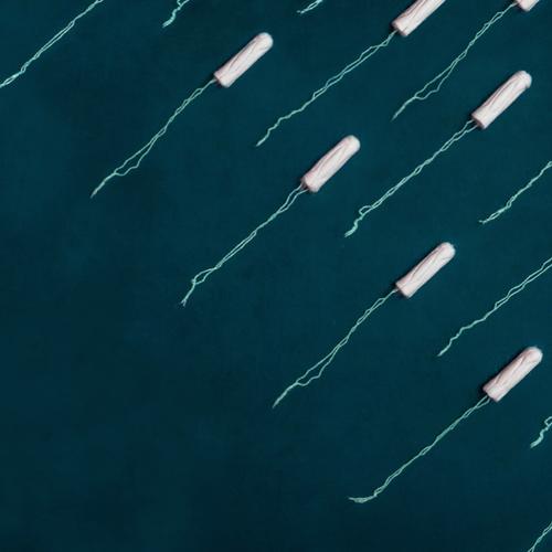 Afbeelding van Menstruatie-armoede in Nederland