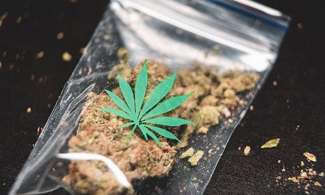 Afbeelding van Cannabis achter het stuur: goed idee of niet?